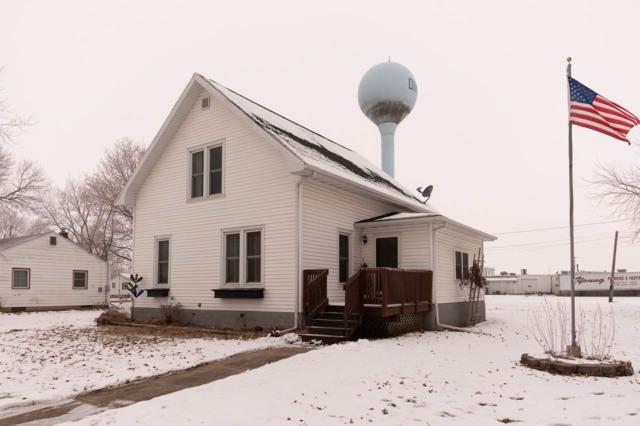 248 W Monroe Street, Dike, IA 50624 (MLS #20190299) :: Amy Wienands Real Estate