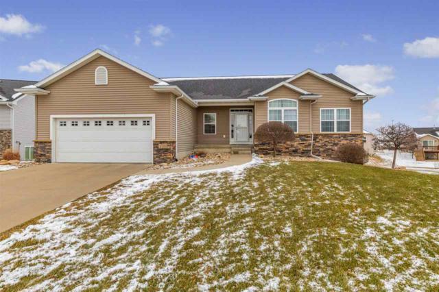 2701 Pendleton Drive, Cedar Falls, IA 50613 (MLS #20190305) :: Amy Wienands Real Estate