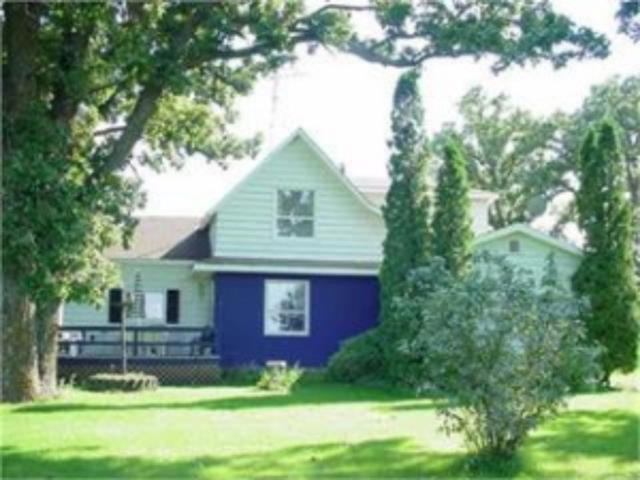 2230 270th Street, Greene, IA 50636 (MLS #20190313) :: Amy Wienands Real Estate