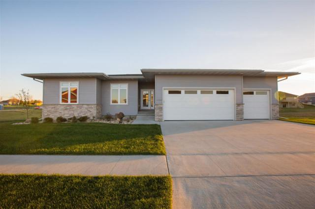 4204 Berry Hill Road, Cedar Falls, IA 50613 (MLS #20190315) :: Amy Wienands Real Estate