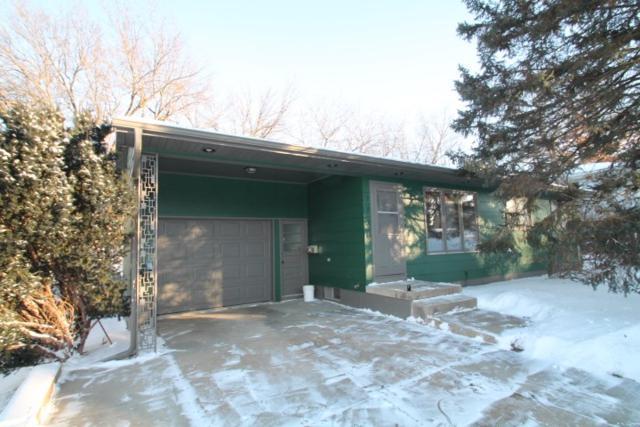 1708 Gibson Street, Cedar Falls, IA 50613 (MLS #20190317) :: Amy Wienands Real Estate