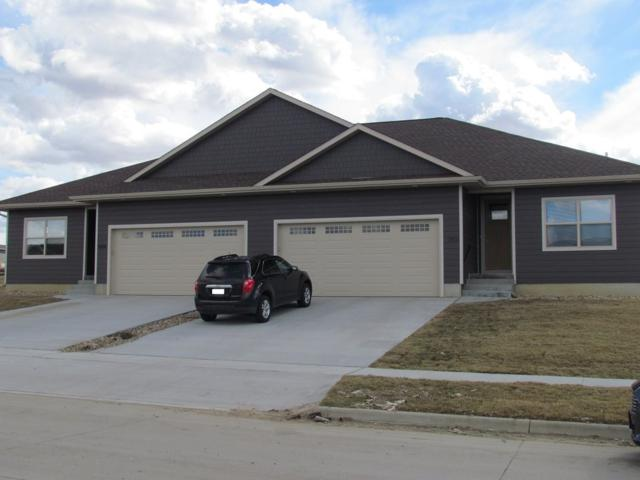 2004 Richard, Cedar Falls, IA 50613 (MLS #20190318) :: Amy Wienands Real Estate