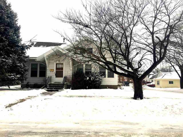 406 Locust Street, Laporte City, IA 50651 (MLS #20190320) :: Amy Wienands Real Estate