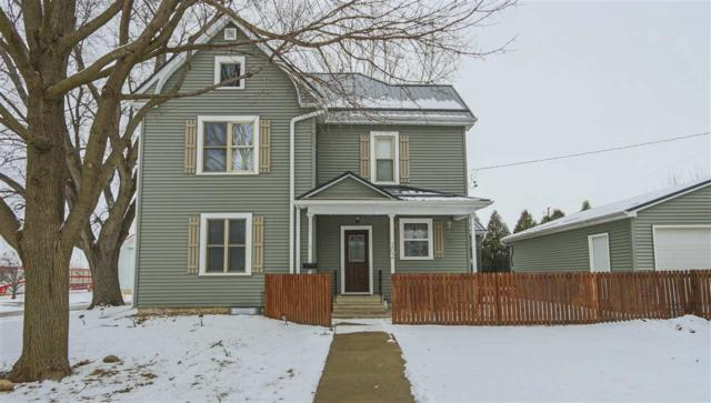 202 Pine Street, Reinbeck, IA 50669 (MLS #20190331) :: Amy Wienands Real Estate