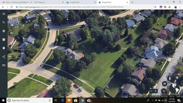 Lot 122 Barnett, Cedar Falls, IA 50613 (MLS #20190351) :: Amy Wienands Real Estate
