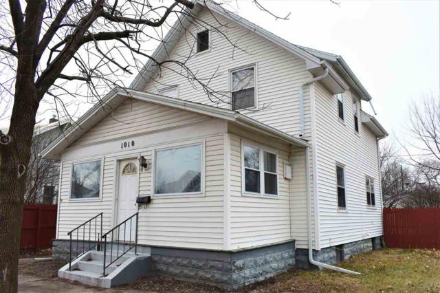 1010 State Street, Cedar Falls, IA 50613 (MLS #20190357) :: Amy Wienands Real Estate