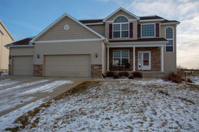 1716 Quail Run Lane, Cedar Falls, IA 50613 (MLS #20190383) :: Amy Wienands Real Estate