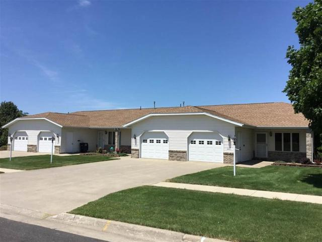 1307 Wemple Street, Parkersburg, IA 50665 (MLS #20190396) :: Amy Wienands Real Estate