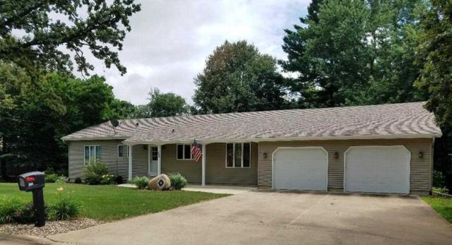 304 Glenwood Road, Charles City, IA 50616 (MLS #20190398) :: Amy Wienands Real Estate