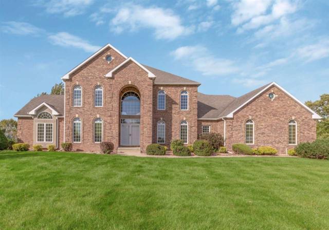 1638 Dakota Drive, Waterloo, IA 50701 (MLS #20190425) :: Amy Wienands Real Estate