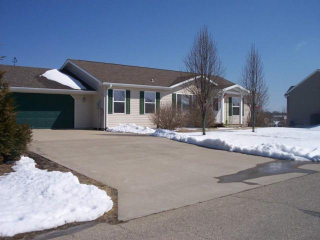 332 Eagle Drive, McGregor, IA 52157 (MLS #20190457) :: Amy Wienands Real Estate
