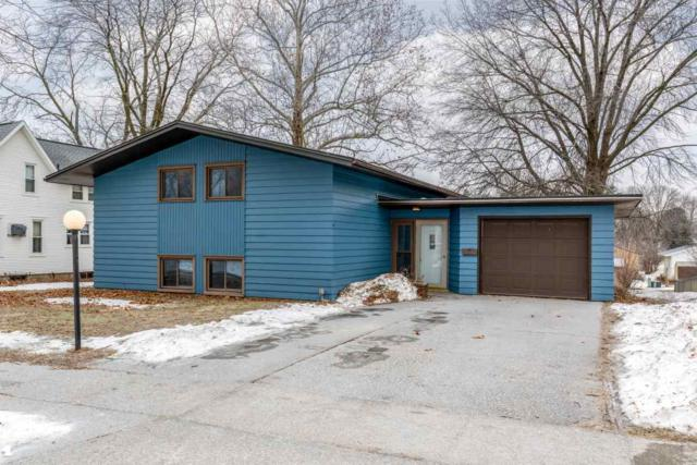 1005 11th Street, Grundy Center, IA 50638 (MLS #20190566) :: Amy Wienands Real Estate