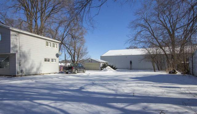 Randall Avenue, Evansdale, IA 50707 (MLS #20190592) :: Amy Wienands Real Estate