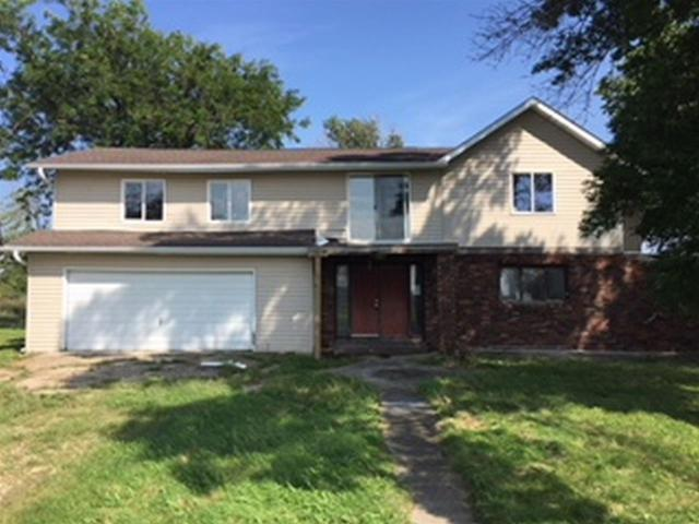 18395 270th Street, Aplington, IA 50604 (MLS #20190614) :: Amy Wienands Real Estate