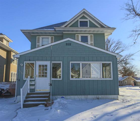 1302 Grant Avenue, Waterloo, IA 50702 (MLS #20190618) :: Amy Wienands Real Estate