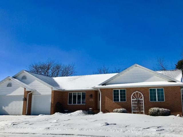 1563 Audubon Drive, Waterloo, IA 50701 (MLS #20190625) :: Amy Wienands Real Estate