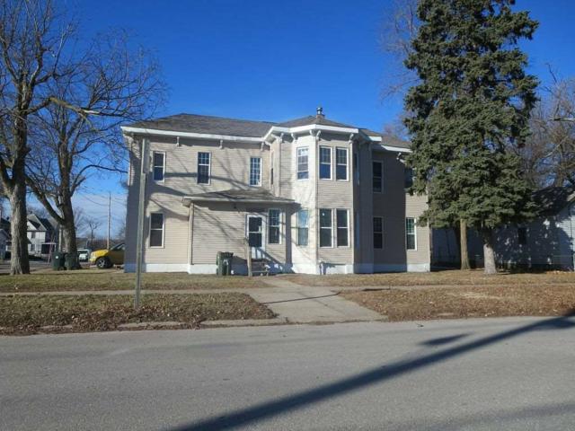 303 Logan Avenue, Waterloo, IA 50703 (MLS #20190649) :: Amy Wienands Real Estate