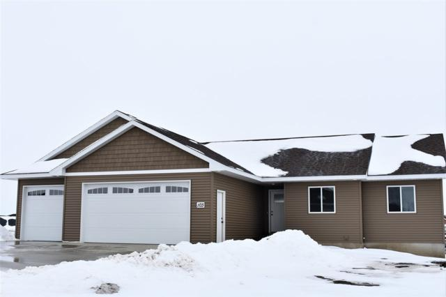 103 Pirate Street, Hudson, IA 50643 (MLS #20190656) :: Amy Wienands Real Estate