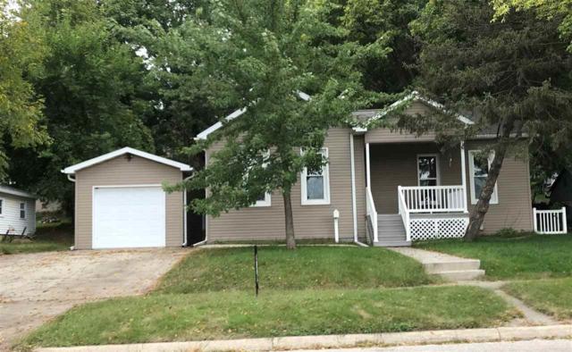 311 NE 2nd Avenue, Waverly, IA 50677 (MLS #20190711) :: Amy Wienands Real Estate