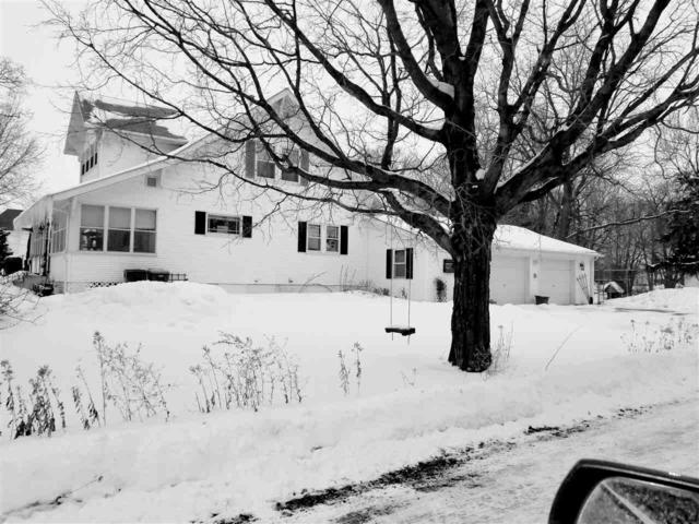 103 S Monroe St, Hazleton, IA 50641 (MLS #20190750) :: Amy Wienands Real Estate