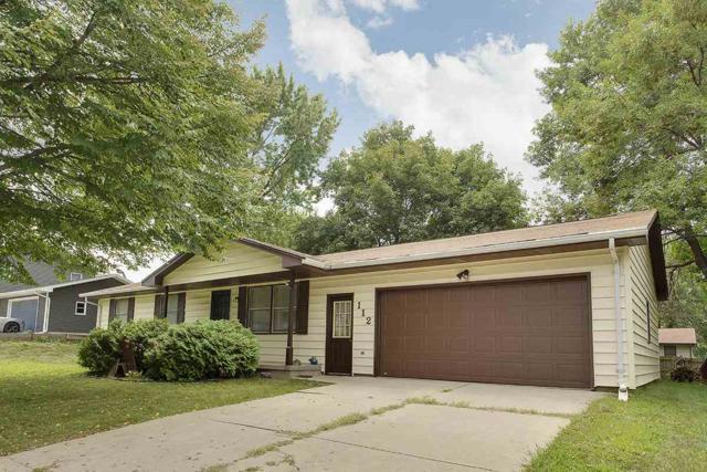 112 Celeste Street, Hudson, IA 50643 (MLS #20190781) :: Amy Wienands Real Estate