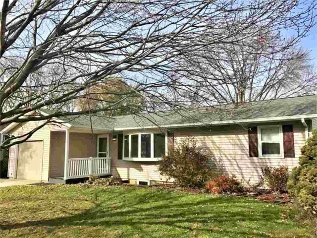 212 Spruce Hills Drive, Cedar Falls, IA 50613 (MLS #20190848) :: Amy Wienands Real Estate