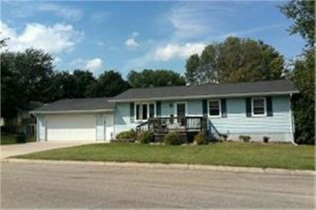 1120 Lincoln Street, Denver, IA 50622 (MLS #20190983) :: Amy Wienands Real Estate