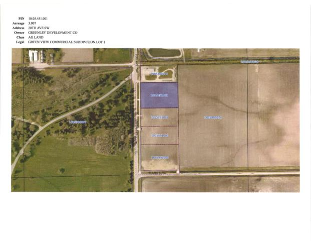 TBD 20th Ave. S.W., Independence, IA 50644 (MLS #20191184) :: Amy Wienands Real Estate