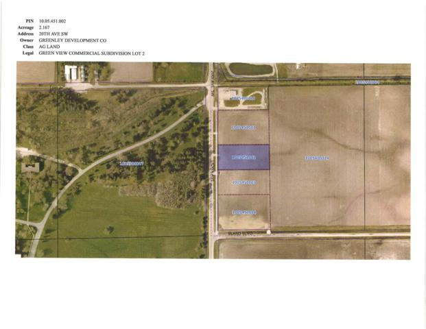 TBD 20th Ave. S.W., Independence, IA 50644 (MLS #20191185) :: Amy Wienands Real Estate