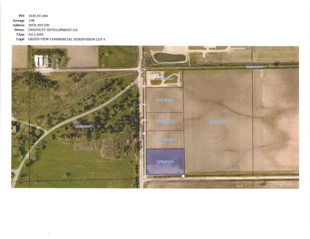TBD 20th Ave. S.W., Independence, IA 50644 (MLS #20191188) :: Amy Wienands Real Estate