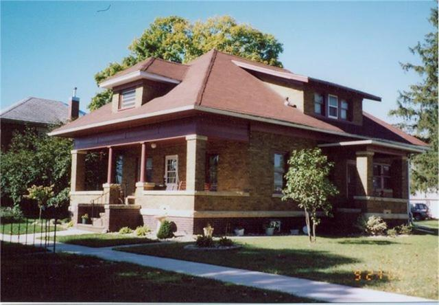 312 State Street, Clermont, IA 52135 (MLS #20191190) :: Amy Wienands Real Estate