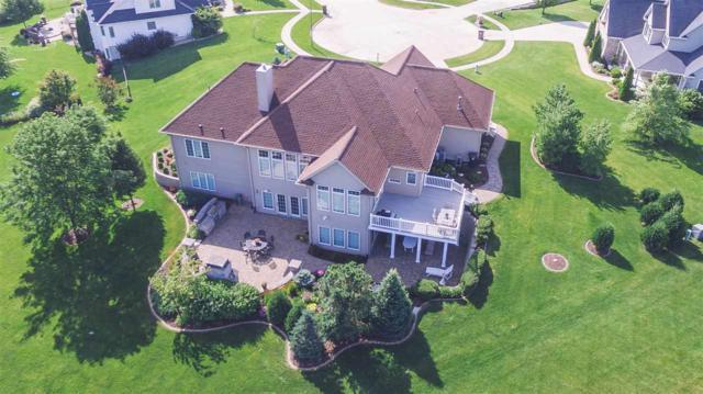 2908 Stratford Court, Cedar Falls, IA 50613 (MLS #20191214) :: Amy Wienands Real Estate