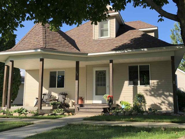 312 N Main Street, Greene, IA 50636 (MLS #20191342) :: Amy Wienands Real Estate