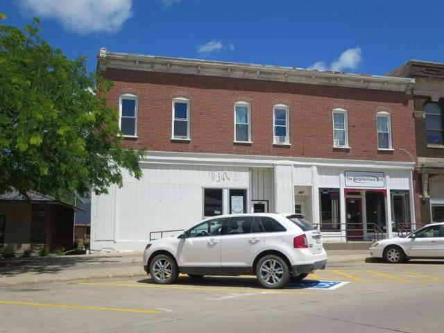 319-323 5th Street, Hudson, IA 50643 (MLS #20191451) :: Amy Wienands Real Estate