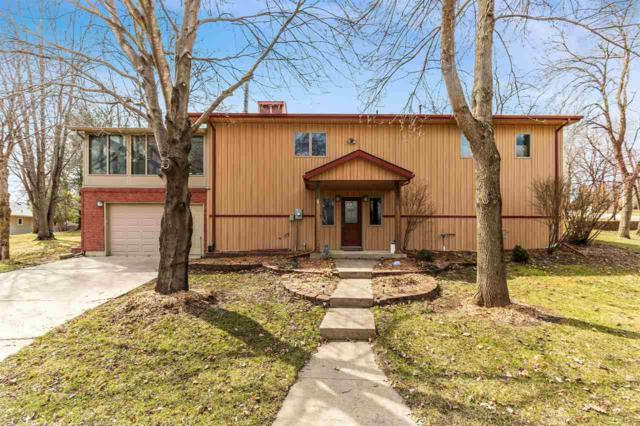 7263 Hudson Heights Drive, Hudson, IA 50643 (MLS #20191454) :: Amy Wienands Real Estate