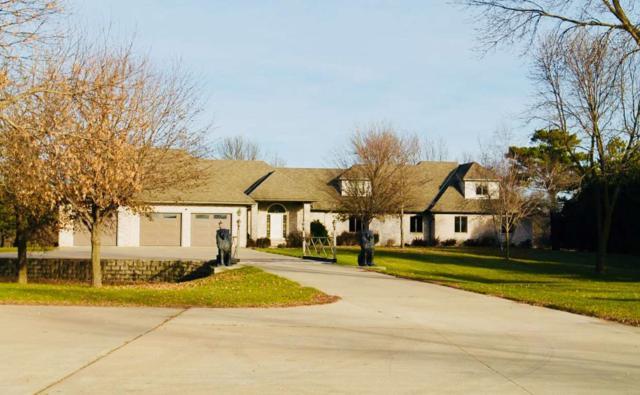 11969 Valley Avenue, Cresco, IA 52136 (MLS #20191480) :: Amy Wienands Real Estate