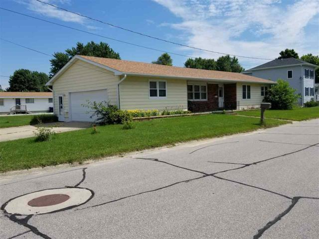 800 Fillmore Street, Laporte City, IA 50651 (MLS #20191487) :: Amy Wienands Real Estate
