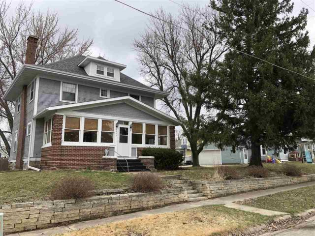 605 D Avenue, Grundy Center, IA 50638 (MLS #20191568) :: Amy Wienands Real Estate