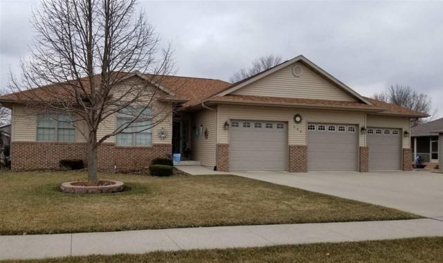 204 Pheasant Lane, Hudson, IA 50643 (MLS #20191600) :: Amy Wienands Real Estate