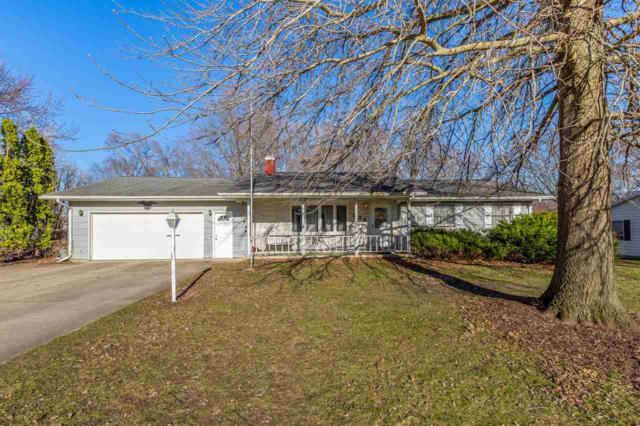 535 Ayers, Evansdale, IA 50707 (MLS #20191627) :: Amy Wienands Real Estate