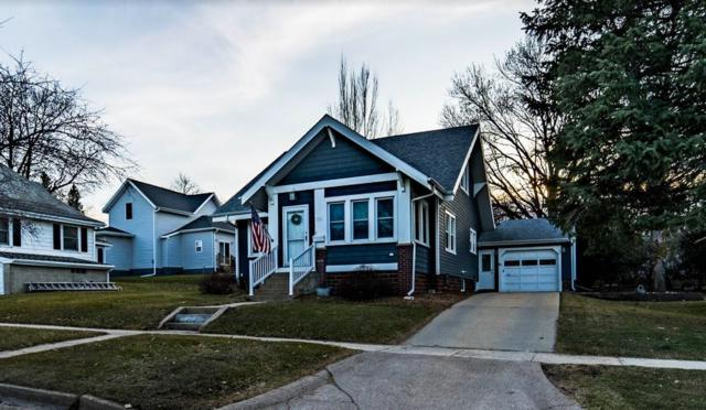 705 10th Street, Grundy Center, IA 50638 (MLS #20191639) :: Amy Wienands Real Estate