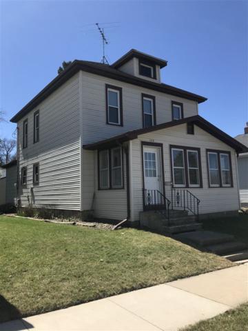 506 Clark Street, Reinbeck, IA 50669 (MLS #20191642) :: Amy Wienands Real Estate