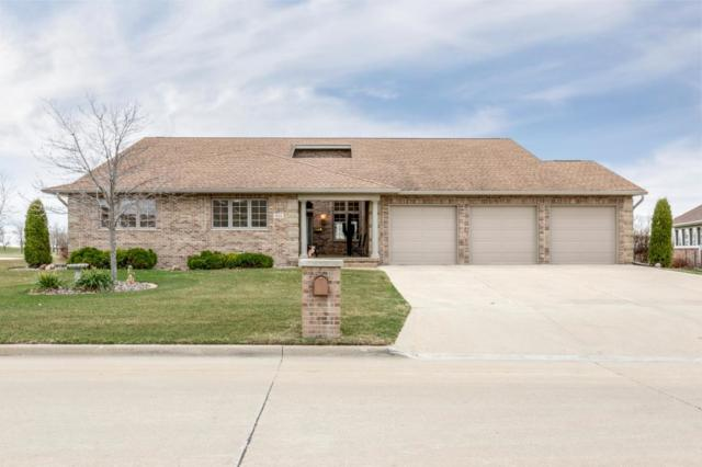 931 Fox Ridge Road, Dike, IA 50624 (MLS #20191651) :: Amy Wienands Real Estate