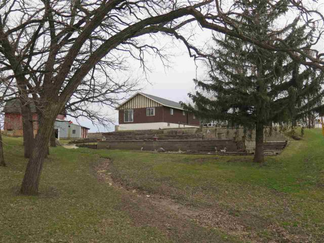 2335 Co Rd. B-32, Calmar, IA 52132 (MLS #20191652) :: Amy Wienands Real Estate