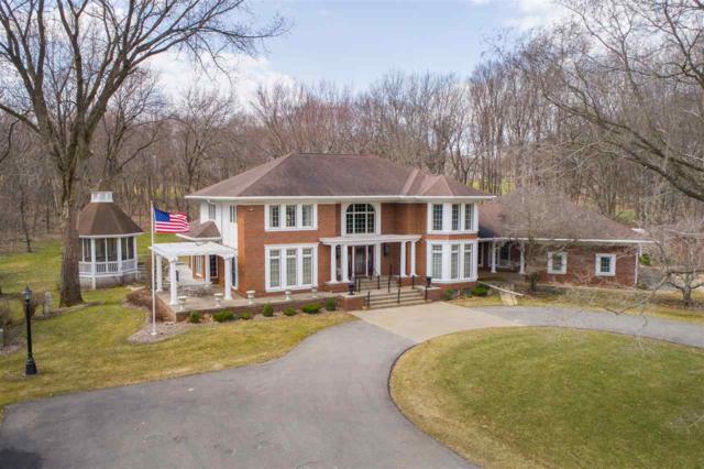 3949 Beaver Ridge Trail, Cedar Falls, IA 50613 (MLS #20191669) :: Amy Wienands Real Estate