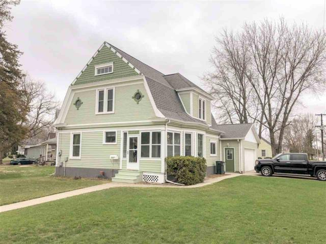 1001 E Main Street, Laporte City, IA 50651 (MLS #20191746) :: Amy Wienands Real Estate