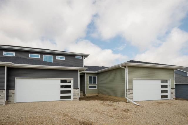 1119 Loren Drive, Cedar Falls, IA 50613 (MLS #20191749) :: Amy Wienands Real Estate