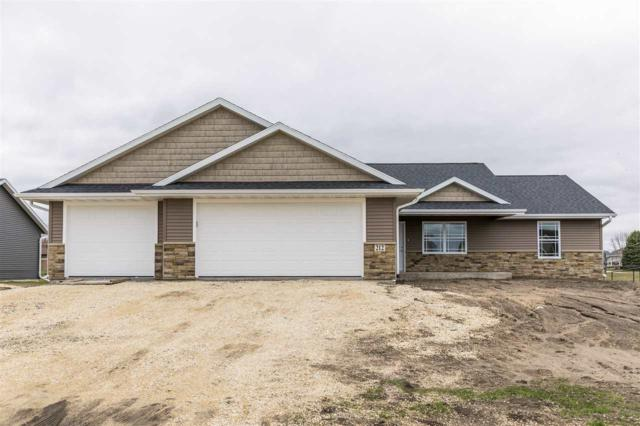 212 Fairview Drive, Manchester, IA 52057 (MLS #20191756) :: Amy Wienands Real Estate