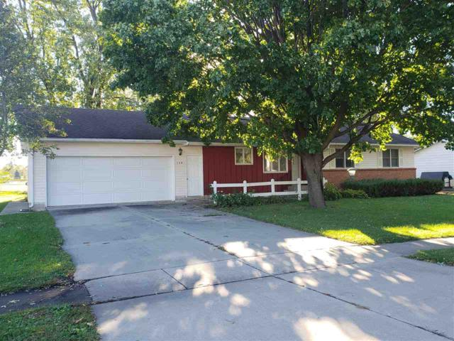 134 Main Street, Dike, IA 50624 (MLS #20191758) :: Amy Wienands Real Estate