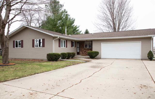 1303 Park Avenue, Waverly, IA 50677 (MLS #20191759) :: Amy Wienands Real Estate